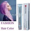 JL 전문 머리 색 브랜드 공장, 패션 색상, OEM 미국 화장품 브랜드