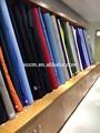 Poliéster/impressa algodão workwear uniformes feitos de tecido na china