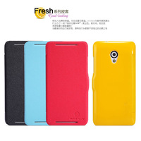 Popular Colorful Nillkin Funky Mobile Phone Case For HTC Desire 700 7088