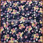 "Factory Direct Digital Printed 16mm Silk Crepe De Chine Drapery Fabric 55"""