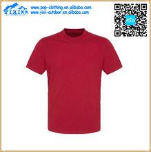 korean fashion custom casual mens half sleeve t shirt 2012