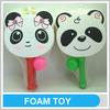 2014 Hot Sale Speed Plastic Foam Tennis Racket Kids Foam Toys With EN71