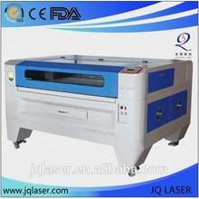 Vetement design tissu design decouper au laser avec machine laser/ CO2 laser machine couper tissu avec grand vitesse