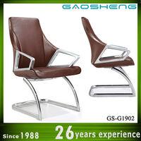 2014 new designer mid back desk chair for sale GS-G1902