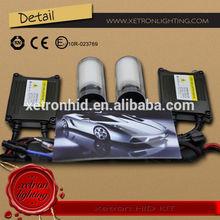 TOP SALES Canbus 35w AC Slim Car HID Xenon Kit H7 6000k