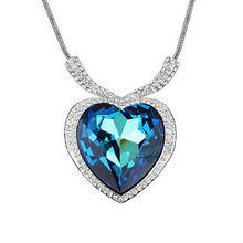 220465 US square jewelry cz diamond jewelry 18K gold jewelry