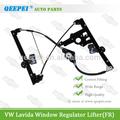 Venta grande vw auto regulador del alternador, Regulador de la ventana levantador OEM 18D837461A 18D837462A