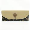 LANGUO France style paper pencil case, silicone pencil case
