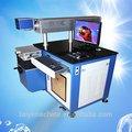 Novo produto!! Melhor preço da alta qualidade de couro do laser da máquina de impressão de confiança- marca taiyi com ce