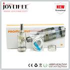 2014 new vape tank prometheus atomizer genesis RBA clone