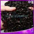 La belleza& peronal producto de cuidado de cabello virgen primas 100 camboyano virgen de pelo onda del cuerpo