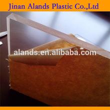 Cast acrylic/pmma/solid surface 4x8 feet acrylic sheet