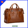 Famous brand leather tote bags for men cool style men vintage tote bags