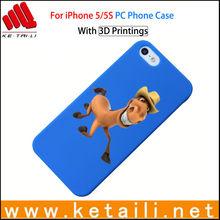dog animal silicone phone case