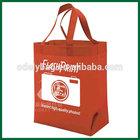 pp non-woven shopping bag,2014 new design non woven shopping bag,shopping bag for advertising