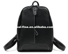 New Women Designer Backpack Hiking Backpacks Women's PU Leather