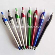 Promotional cheap Javelin stylus pen