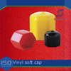 custom rubber pipe plugs/ rubber pipe cap / plastic screw hole plugs