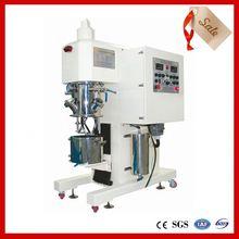 electronic parts fixation silicone sealant making machines