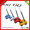 Newest type ES03 CE/RoHS/FCC approved chariot children's scooter car with 2 front small wheels motorcycle