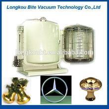 gold plating solution/plastic chrome plating/nickel plating machine