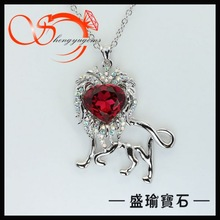 Fashion jewelry pearl with silver necklace jewelry wholesale white gold jewelry WNE13123008