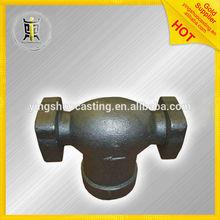 OEM cast iron, ductile cast iron 11.25 degree elbow
