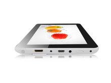 tablet pc digital tv/Quad core GPS /Camera/WiFi/ Mini USB/HDMI/TF (Cortex A9/4GB)