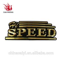 Chrom Badge Car Emblem