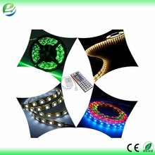 Led 5050 smd car super bright cool white acrylic flex circuit boards magic dream color led backlight strip