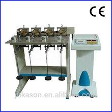 Intelligent Electric Tetragenous Direct Shear Testing Machine / Soil Lab Testing Equipment