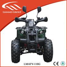 dazon buggy 110cc atv quad with CE with EPA