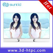 منتجات جديدة رخيصة الثمن!!! سامسونج led tv 55 عن بوصة الكل في واحد pc دعم 3d الإسقاط