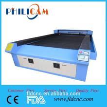 Jinan Lifan PHILICAM FLDJ1325 co2 laser cutting machine canadian distributors wanted