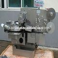Doble torsión candy máquina de embalaje 0086-13298176400