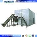 Iqf congelados de frango/flash industrial freezer/congeladoresindustriais preço