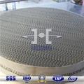 125x/y, en acier inoxydable maille packing|wire 250x/y structurés emballage colonne de distillation