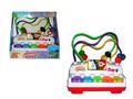 buena calidad duff instrumento musical de los niños de música de juguete instrumento de teclado de piano de las marcas