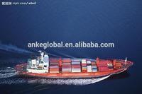 Complete sea shipping broker China port to Uzbekistan----Monica