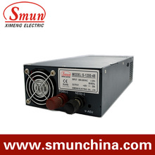 1200w24vdc50A single output switching power supply with CE ROHS 2 year warranty