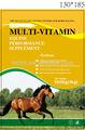 Suplementos nutricionales para multicolores - vitamina soluble en polvo ( para carreras de caballos ) alimentación del caballo premezcla