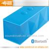 Cheap bluetooth speaker ,2014 new products mini bluetooth speaker,powerful diamond shenzhen mobile phone accessories