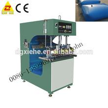 High Frequency Welding PVC Canvas Water Tank Machine/ RF Tarpaulin Sealing Equipment/CE China Factory