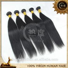 Long lasting unprocessed100%human hair 6a grade raw virgin filipino hair weave