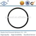 SSR2-120 JIS engranajes estándar espolón anillo de acero hormigonera 120T m2