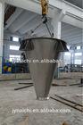 blender machine dry blender machine concrete blender machine SHJ-2000 double auger shaped mixer machine