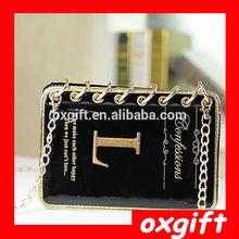 OXGIFT One shoulder aslant female bag,Personality fashion diary small bag