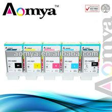 Aomya printer ink cartridge PFI-102 for Canon IPF760 compatible ink cartridge