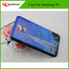 Custom design for S5 case,PC/TPU for iPhone5