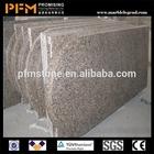 Chinese PFM Luxury granite translucent resin countertops for Kitc